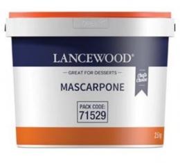LANCEWOOD MASCARPONE