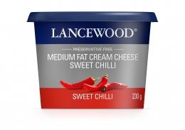 LANCEWOOD CREAM CHEESE SWEET CHILLI