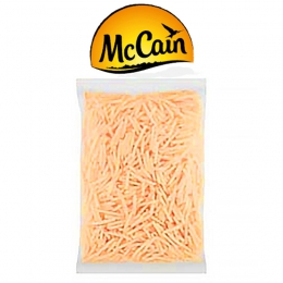 Mc CAIN SHOESTRING CHIPS 7MM (FRENCH FRIES)