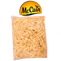 Mc CAIN CHIPS 10MM (FRENCH FRIES)