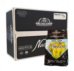 MEXICORN NACHOS SPICY TOMATO