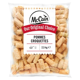 Mc CAIN CROQUETTES ORIGINAL