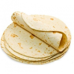 TORTILLA LARGE WRAPS