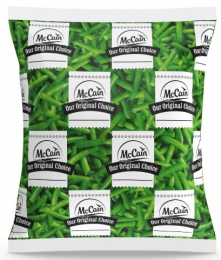Mc CAIN BEANS GREEN CUT