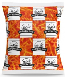 Mc CAIN CARROTS JULIENNE