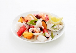 MARINARA SEAFOOD MIX 800G