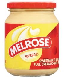 MELROSE SPREAD SWEET MILK