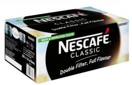 NESCAFE CLASSIC SACHETS 200 X 1.8G