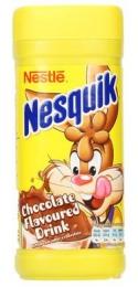 NESTLE NESQUIK CHOCOLATE (6X500G)