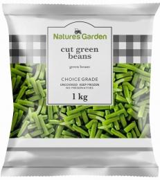 NATURES GARDEN CUT BEANS