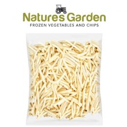 NATURES GARDEN CHIPS 7MM (FRENCH FRIES)