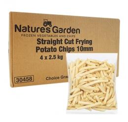 NATURES GARDEN CHIPS 10MM