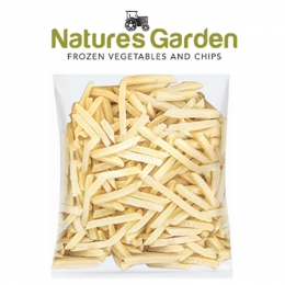 NATURES GARDEN CHIPS 10MM (FRENCH FRIES)