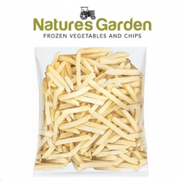 NATURES GARDEN CHIPS 12MM (FRENCH FRIES)