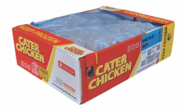 COUNTRY RANGE CATER CHICKEN BREAST FILLETS 5KG