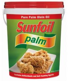 OIL PALM SUNFOIL