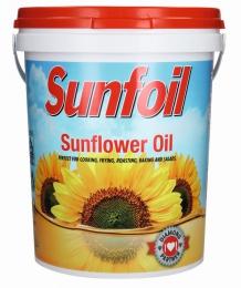 SUNFOIL SUNFLOWER OIL
