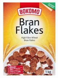 BOKOMO BRAN FLAKES