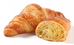 PASTRIES F/LAND BUTTER CROISSANT