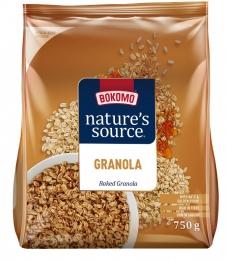 NATURE'S SOURCE GRANOLA