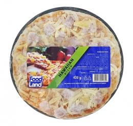 FOODLAND FROZEN HAWAIIAN PIZZA
