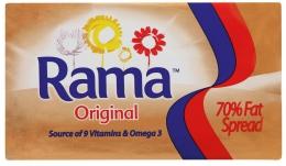 RAMA UNILEVER ORIGINAL