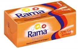 RAMA UNILEVER BRICK