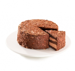 BRENELL BAR ONE CHOCOLATE CAKE (FROZEN)