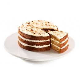BRENELL CARROT CAKE (FROZEN)