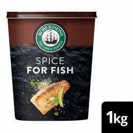 ROBERSTON FISH SPICE