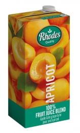 RHODES FRUIT JUICE APRICOT