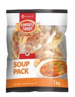 CHICKEN SOUP PACK C/RANGE