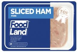 FOODLAND SLICED SANDWICH HAM (FRESH)
