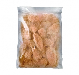 SOVEREIGN S/STYLE PRE-COOKED CHICKEN WINGS (FROZEN