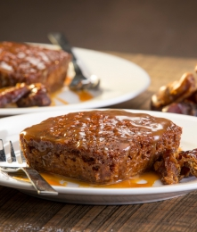BRENELL STICKY TOFFEE PUDDING