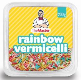 VERMACILLI SPRINKLES RAINBOW