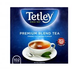 CATERING TEA BAGS TETLEY TAGLESS