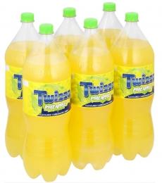 TWIZZA PINEAPPLE DRINK